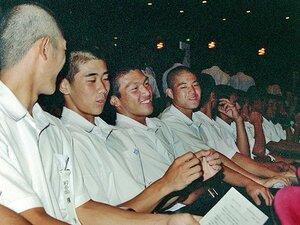 """《横浜高同期5人が証言》すべての松坂世代に捧ぐ""""マツと俺たち""""の物語「最後のマウンドを見て、ひと区切りつけられた」"""