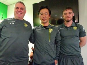 欧州サッカーで指導者改革が進行中。藤田俊哉「日本もS級の枠を拡大」
