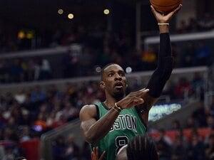 大病から復活した男がセルティックスを強くする。~NBAに帰ってきたジェフ・グリーン~
