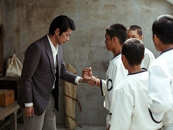 『KANO』に見る、強いチームの作り方。ヒューマニズムではなく、監督として。<Number Web> photograph by ARS Film