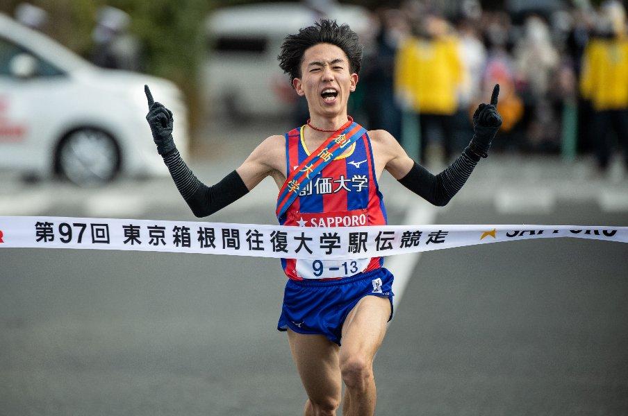 駅伝 創価 メンバー 大学