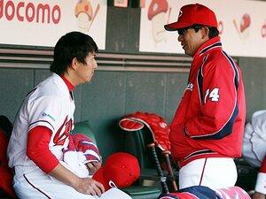 """広島投手陣を立て直した大野コーチの「覚悟」。~人格者からの""""変貌""""~"""