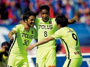 リーグ3連覇を経験する男、興梠慎三の勝負に徹する姿勢。~らしく勝つ、らしくなくても勝つ~