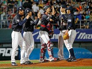 """代表戦を""""花相撲""""にしないために。小久保ジャパンが得た3戦の大収穫。"""