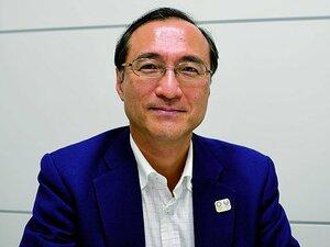 """東京五輪の難題・交通管理に挑む。国交省の""""異才""""は何を考えたか。"""