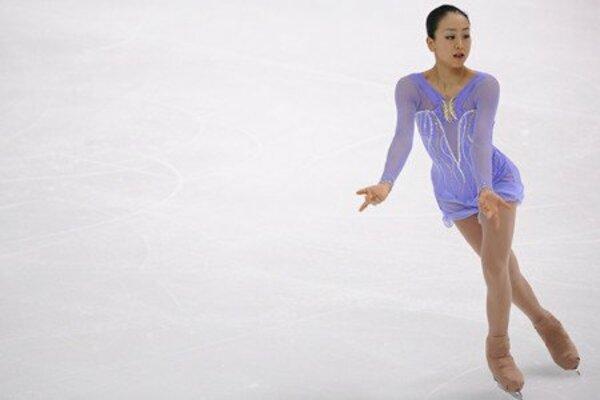 2008全日本フィギュアスケート選手権 女子ショートプログラム