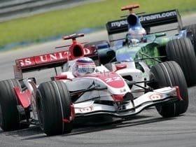 トップ10 マレーシアGP