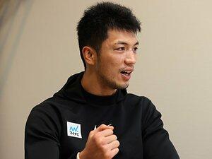 世界王者・村田諒太インタビュー 大学職員時代「サークル系学生の一生懸命な姿」に涙した理由