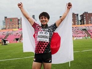 いとこ同士の陸上&サッカー新星。橋岡優輝と大樹、夢は共に東京五輪。