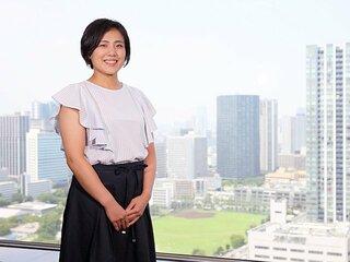 「SHISEIDO presents 才色健美 with Number」 最新コラム(田知本遥さん)公開中!
