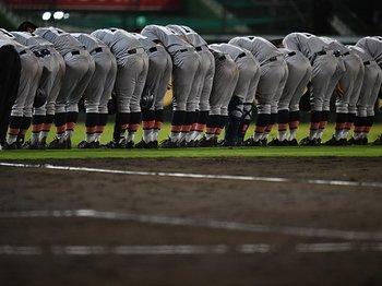 「高校野球を特別扱い」の主語は誰?何を批判しているのかがわからない。<Number Web> photograph by Hideki Sugiyama