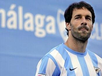 スペイン一のビッグクラブを目指せ!新体制2年目を迎えたマラガの野望。<Number Web> photograph by AFLO