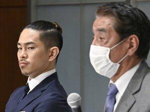 """井岡一翔の「薬物疑惑」騒動はなぜ起きたのか? 謝罪したJBCが""""すべきではなかった""""こととは"""