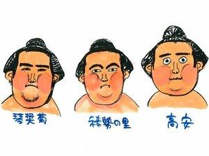 稀勢の里だけじゃない! 横綱昇進を期待する日本人力士は?