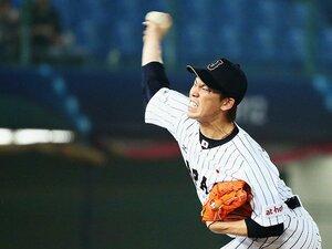 前田健太とポスティングの行方。~大物投手が続々とFA権獲得~