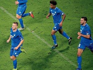 イングランド代表はドイツで育つ!?プレミアから流出する若き代表選手。