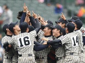「投げて打って守るだけでは勝てない」センバツ大会、全11日間を総括する。<Number Web> photograph by Kyodo News