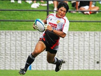 夏から好調の帝京大が、3連覇の偉業に挑む。~大学ラグビー夏合宿を終えて~<Number Web> photograph by Nobuhiko Otomo