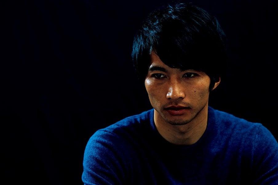 柴崎岳、独占ロングインタビュー。「スペインで磨いたものを代表で」<Number Web> photograph by Daisuke Nakashima