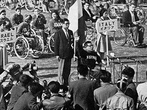 パラリンピックは日本で生まれた。生みの親・中村裕博士とは何者か。