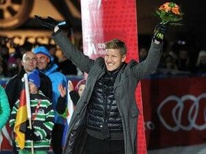 夏はサッカー、冬はスキーに熱中…シュバインシュタイガーの少年期と、他競技経験のススメ