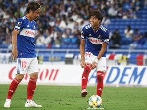 横浜FM山田康太「次は自分らしさを」U-20W杯で得た勝利への執念と自覚。