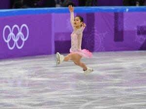 プロの舞踏家が語る女子フィギュア。世界トップ選手達への評価が面白い。