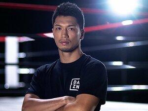 <防衛戦直前インタビュー>村田諒太「日本ボクシング界のために、必ずノックアウトで勝つ」