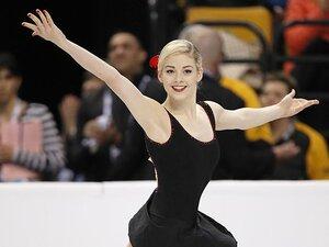 世界フィギュア女子は意外なトップ3。ゴールド首位で米国人10年ぶり女王!?