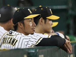 「どうしたらいいかわからない」阪神・鳥谷敬が吐露した弱音。