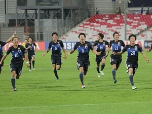 U-19選手権は最強DFで無失点優勝!アジア最強チーム、今後の伸びしろ。