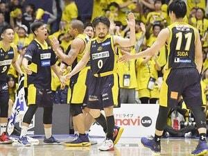 Bリーグ史に残る栃木の大逆転劇。22点差すら楽しめる選手、ファン。