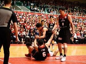 バスケ男子代表のHCが語る仕事論。選ぶ人か、鍛える人か、勝負師か。