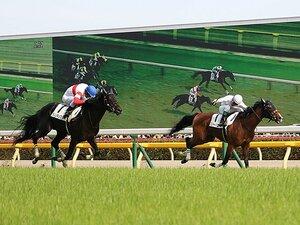 ダービーは上位3頭が日本人騎手!国籍ではなく、好騎乗を讃えたい。