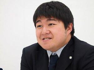日本ハム通訳に就任した野茂貴裕氏。父の背中に感じた「やり通せ」。