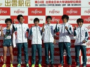 ごぼう抜きの走りを見せるランナーは?箱根駅伝で絶対に見逃せない選手達。