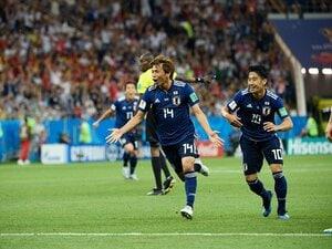 「W杯でのスタイルが強豪への道」福西崇史が確信した日本の戦い方。