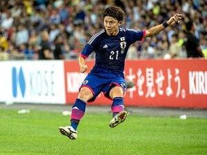 座右の銘は「自信と過信は紙一重」。太田宏介が三浦淳寛にもらった言葉。