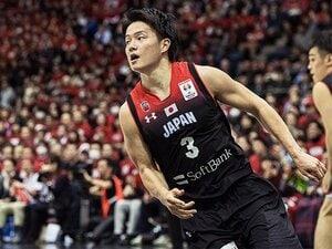バスケ日本代表がW杯予選で4連敗。「判断の連続」の能力をどう上げる?