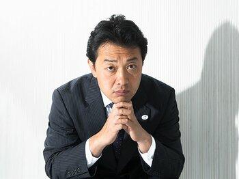 岩渕健輔が語る、代表GM5つの仕事。「変えるのが難しいこと」を変える。<Number Web> photograph by Wataru Sato