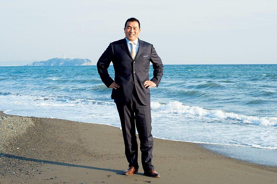 ついにマウンドを降りた山本昌、「ドラフト会議」以来のある再会。<Number Web> photograph by MOTOKO
