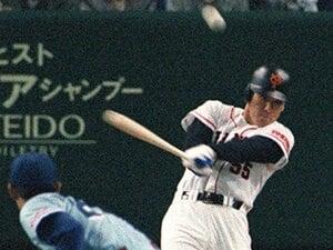 松井秀喜、5月1日プロ一軍デビュー。507本塁打、2643安打への衝撃と障壁。
