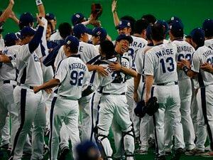 """山井→岩瀬、13年前""""消えた完全試合""""の夜 日ハム側の証言「完敗したのに、なぜかどんちゃん騒ぎだった」"""