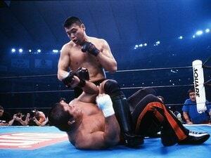 橋本真也vs.小川直也から20年。『負けたら即引退!』による光と影。