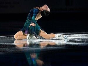 """スケートカナダで日本の3人が表彰台。安定の""""銀""""鈴木明子、混戦の男子勢。"""