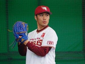 """則本昂大と""""ヨシさん""""と開幕投手。5年前の日本一を思い出す短い会話。"""