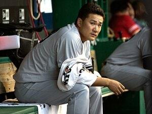 田中将大の故障とタイブレーク導入。「球数制限」と「選手層」の狭間で。