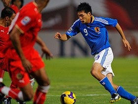私の日本サッカー論。サンテティエンヌMF 松井大輔「日本とヨーロッパではテクニックの概念が違う