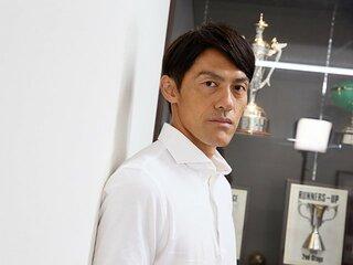 「SHISEIDO presents 才色健美 with Number」 最新コラム(楢﨑正剛さん)公開中!