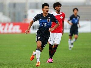 U-19が日本初アジア制覇に王手。準決勝ベトナム戦で見た万全の組織力。